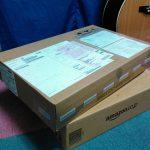 【14インチFHD】新しい相棒!ThinkPad A475きたぞー!【Lenovo公式通販】
