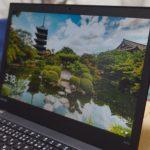 【調教?】ThinkPad A475の調教…じゃなくて設定や入れたソフトなどを洗いざらい書いてみた【自分色のPCに】